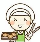 惣菜コーナー チキンのバジル焼