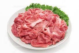 豚肩ロース肉切り落とし(※グラム単価)