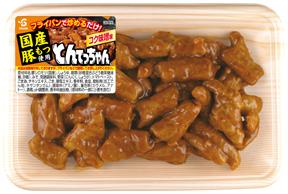 豚味付けホルモン(とんてっちゃん)(※グラム単価)