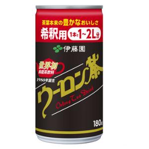 伊藤園 希釈用 ウーロン茶