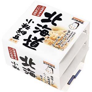 北海道小粒納豆