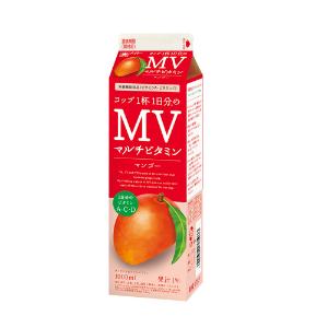メイトー コップ一杯一日分のマルチビタミン