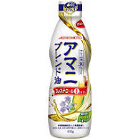 味の素 アマニ油30%入りブレンド油