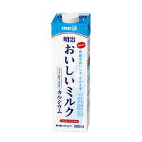 明治 おいしいミルクカルシウム