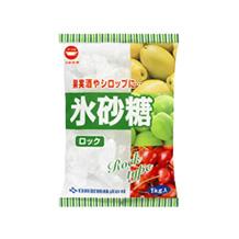 日新製糖 カップ印 氷砂糖ロック